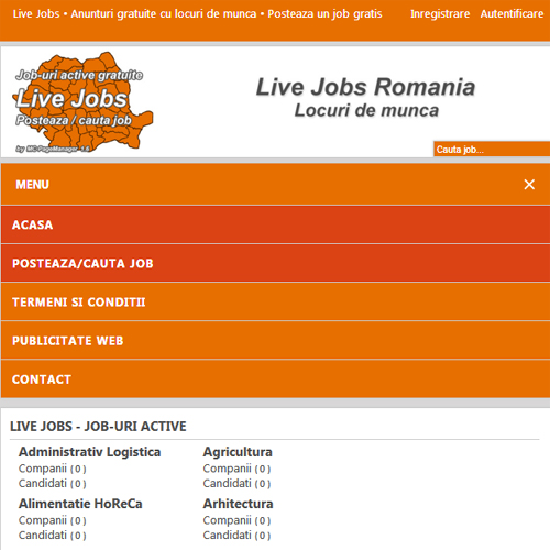 live-jobs-website